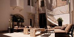 Puro Hotel, Palma, Mallorca Hotel Reviews | i-escape.com | Win your dream city break with I-escape and Coggles #Coggles #Iescape #Competition