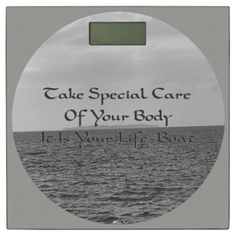 #photo - #Life-Boat Quote by Kat Worth Bathroom Scale