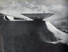 Музей современного искусства в Каракасе Оскар nieneyer