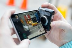 DxOs detachable smartphone camera is finally coming to Android #Smartphone