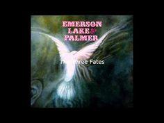 Emerson, Lake & Palmer 1970 Full Album 2012 Remaster - YouTube