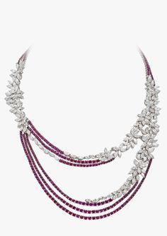 Stefan Hafner Angelica necklace
