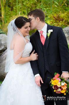 ♥ lovely #rickbouthiettephotography Atkinson Country Club | Atkinson, New Hampshire   #nhwedding   #nhweddings #fallnhwedding #romanticweddingphoto  #outdoorweddingphotos #nhweddingphotographer #atkinsoncountryclubweddings #fairytalewedding