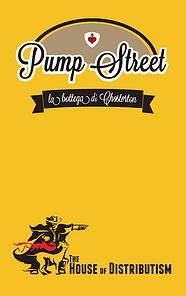 Pump Street Collection