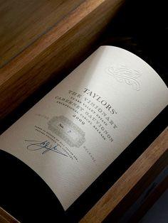 The Visionary on Packaging of the World - Creative Package Design Gallery #taninotanino #vinosmaximum