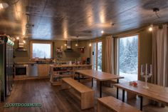 Nangijala in Disentis - OUTDOORMIND http://outdoormind.de/travel/nangijala-disentis