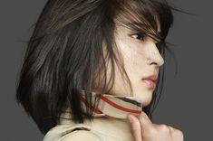 広瀬すず 「自分でも面倒くさくなるくらい、負けず嫌いなんです」 Photos: Leslie Kee(3) ウーマン(グラビア・モデル・アスリート) GQ JAPAN