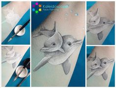 Step by Step Dolphins | Flickr - Photo Sharing!