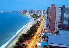 Fortaleza, Ceará, Brazil