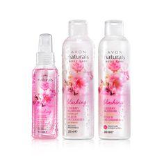 Cseresznyevirág szett - AVON termékek