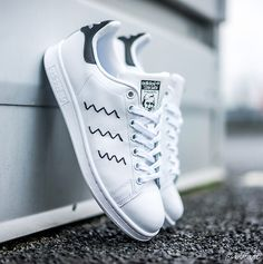 Stan Smith ZigZag