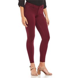 053fc34547 (The ones I have are similar, but are Worthington Curvy brand) Ponte Pants