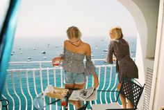 Amalfi Coast by Faithfull the Brand - Simple + Beyond