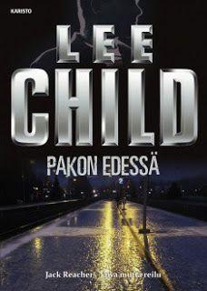 Lee Child: Pakon edessä