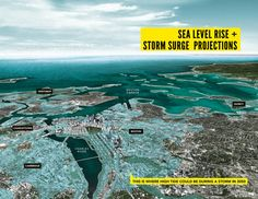 Elevating awareness of Boston's vulnerabilities to future changes in sea levels and leading the way in communicating the risks for the general public Architecture Graphics, Landscape Architecture, City Layout, Tourism Development, Flood Risk, Storm Surge, Interactive Media, Sea Level Rise, Landscape Services