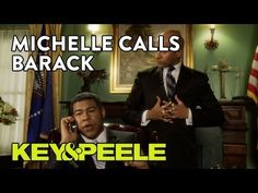 When the First Lady calls the president, Obama's anger translator Luther takes issue with her plans for the evening.    Subscribe to Comedy Central's channel for more videos by clicking this: http://on.cc.com/ohkMav    Visit the official site: http://www.comedycentral.com/shows/key-and-peele/index.jhtml    Follow Luther on Twitter - http://twitter.com...