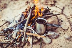 Photo morning Coffee par Max Fadeev on Coffee Break, Coffee Time, Morning Coffee, Jitter Juice, Coffee Dessert, Coffee Photography, Coffee Is Life, Love Eat, Natural Life