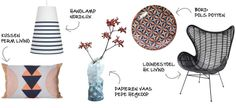 woontrend 2014 grafisch #inspiration #graphic #myhomeshopping