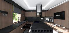 RETRO FUTURIST | kuchnia