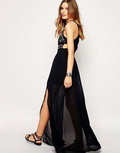 Elegantes vestidos para titulación 2015