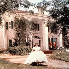 Gone With the Wind-The estate was called Tara.  I use the simile of Sherman Marching To The Sea all the time.