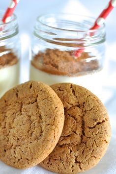 Milo biscuits - cookies made using classic Australian Milo Aussie Food, Australian Food, Australian Desserts, Australian Recipes, Biscuit Cake, Biscuit Cookies, Sugar Cookies, Baking Recipes, Cookie Recipes