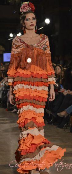Spanish Fashion, Kebaya, Ruffles, Medieval, Sari, Passion, Japanese, Fantasy, Fashion Outfits