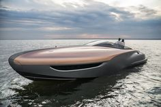 Lexus revealed a new sport yacht concept at Di Lido Island in Florida, envisioning a potential future where the company expands into new industries
