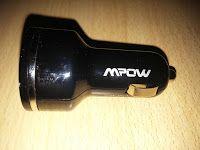 Produkttests und mehr: Mpow Quick Charge Schnellladekabel 2.0 30W 2 Ports...