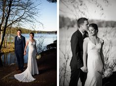 Wedding photography posing tips - For variety, make slight changes - Tangents Wedding Photography Poses, Wedding Poses, Photography Tutorials, Wedding Dresses, Posing Tips, Groom Poses, Trees To Plant, One Shoulder Wedding Dress, Change