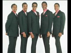 The first big hit in 1964  from a then new group we were hearing from out of Motown, The Temptations  was  'The Way You Do The Things You Do!'