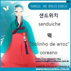 #30 – sanduiche e bolinho de arroz coreano