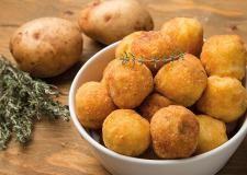 Συνταγές με Video | alevri.com Potatoes, Vegetables, Recipes, Food, Potato, Recipies, Essen, Vegetable Recipes, Meals
