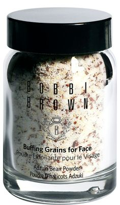 Mix these grains with any cleanser or water to create a customized, gentle exfoliator for your face.