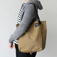 FREDRIK PACKERS|1000D MISSION TOTE S
