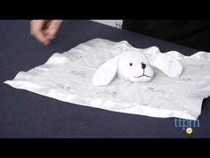 Critter Blanket - Free Pattern - YouTube