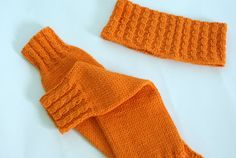 Leg Warmers for baby Knit leg warmers toddler girl by BambinoStore