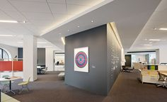 Herman Miller Space in SF - pending GOLD status!BCCI Construction
