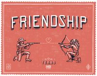 Texas State Motto: Friendship (print by Curtis Jinkins) Wrap Magazine, Creative Inspiration, Design Inspiration, State Mottos, Miss Moss, Cowboys And Indians, Texas History, Graphic Design Illustration, Graphic Art