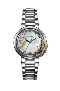 Lady Bentley Diamond Watch 89-202000