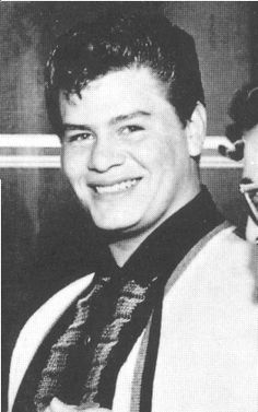 Jim Taylor's Doo Wop Heaven Presents Ritchie Valen