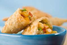 Receta Empanaditas y Pastelitos (Pollo, Cerdo, Res, Queso)
