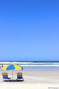 Daytona Beach -my favorite beach!
