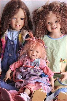 Happy girls <3