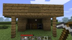 The Minecraft Minecraft Awesome House Project Was Contributed By This Is A  Map I Will Do With All The Minecraft 1001 Things To Build Which Has Things  ...