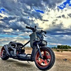 Bike Round Mirror lowrider bicycle  beach cruiser mirror chopper bike 191122