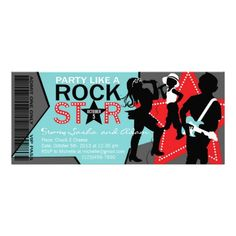 >>>Best          Rock Star Band Birthday Aqua Red Custom Announcements           Rock Star Band Birthday Aqua Red Custom Announcements we are given they also recommend where is the best to buyShopping          Rock Star Band Birthday Aqua Red Custom Announcements Review from Associated Stor...Cleck Hot Deals >>> http://www.zazzle.com/rock_star_band_birthday_aqua_red_invitation-161666043627383017?rf=238627982471231924&zbar=1&tc=terrest