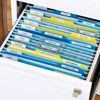 Ideas Medical Office Organization Important Documents Organizing Important Papers, Organizing Paperwork, Clutter Organization, Household Organization, Home Office Organization, Organizing Tips, Filing Cabinet Organization, File Folder Organization, Filing Cabinets