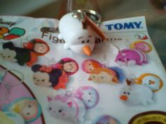 pochette surprise tsum tsum