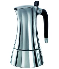 Italian Coffee Maker Stuck : Lagostina Vintage Italian Coffee Maker / Coffee Pot by DoubleRandC JAVA Pinterest Vintage ...